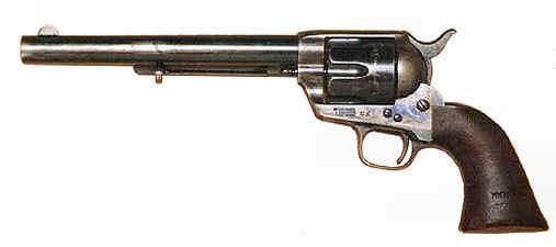 colt 1873 single action Colt_110