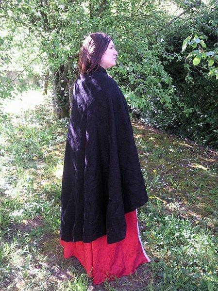 veste de femme de trappeur Pcap110