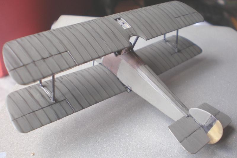 Mes Avions pour Canvas Eagles Sopwit13