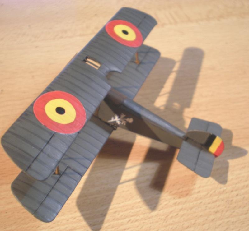 Mes Avions pour Canvas Eagles Sopwit14