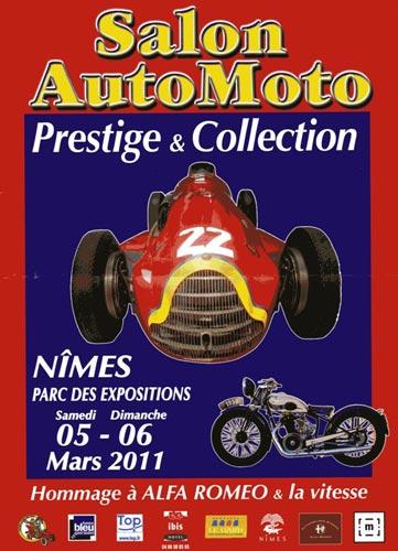 bourse d'échange à Nimes le 5 et 6 Mars 03467611