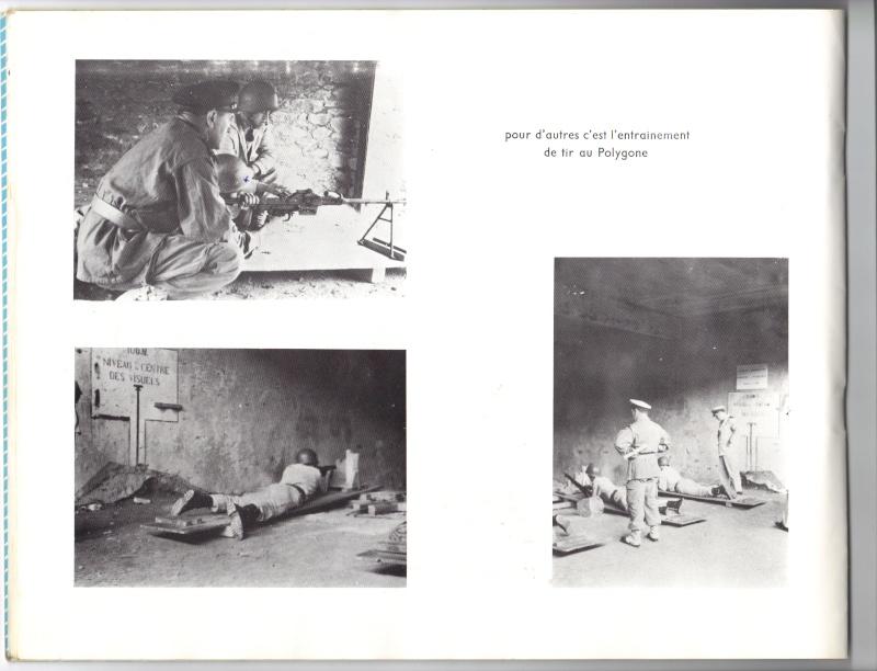 [ École des Mousses ] École des mousses 63/64 3ème Compagnie 07-09-11