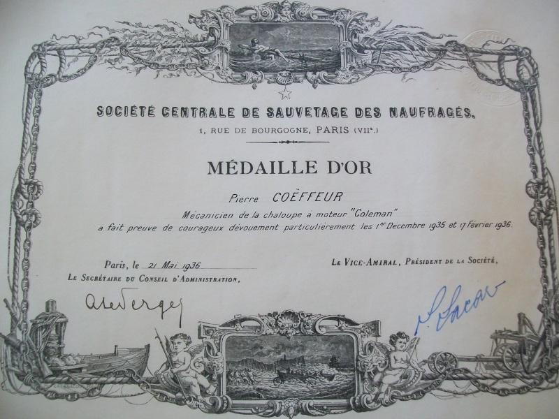 [ Histoire et histoires ] Loulou de MOLENE - Page 5 100_2018