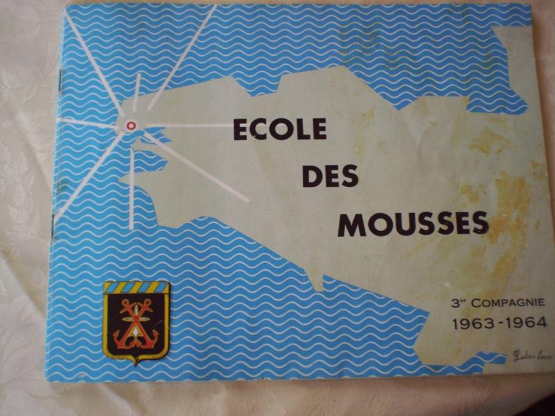 [ École des Mousses ] École des mousses 63/64 3ème Compagnie Imag0040