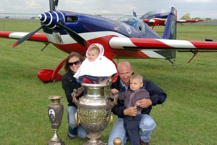 Hommage à Renaud ECALLE et sa famille.. 46309_10