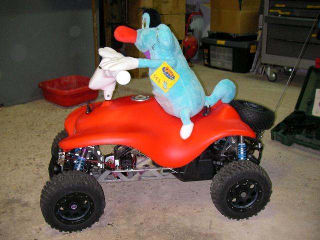 Un combi VW sur une Z ????? Sany0913