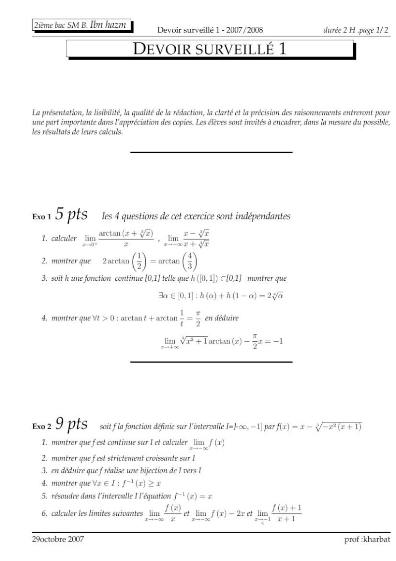 [CLUB] Sciences Maths -séries & exos- - Page 3 C60cb810