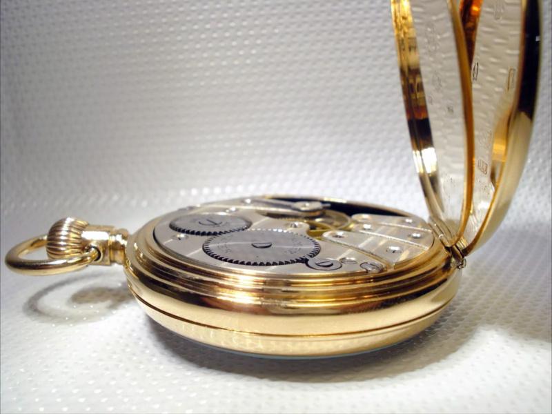 Les plus belles montres de gousset des membres du forum - Page 9 4c414e10