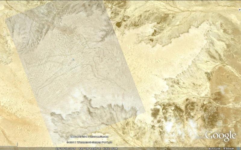Les Géoglyphes découverts en Amérique du Sud avec Google Earth - Page 2 Maree_10