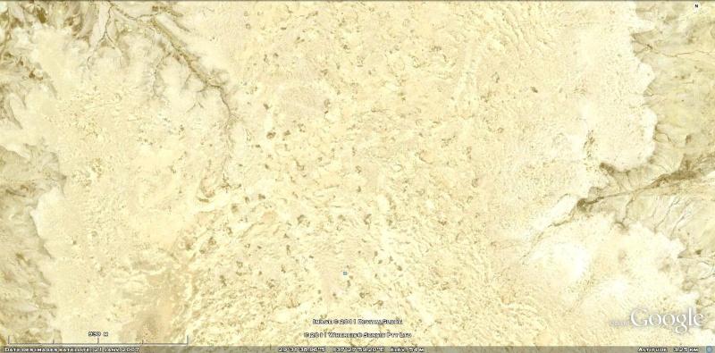 Les Géoglyphes découverts en Amérique du Sud avec Google Earth - Page 2 Maree_11