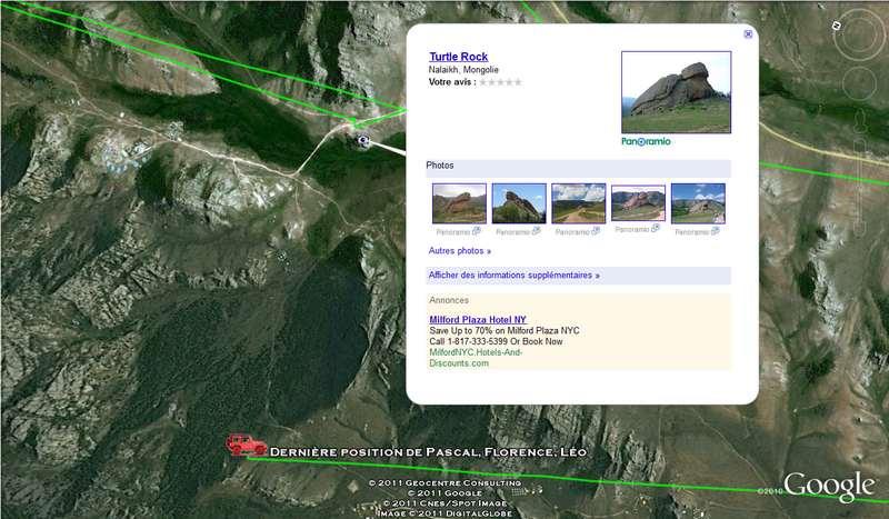 voyage en Mongolie suivi en live Mongol10