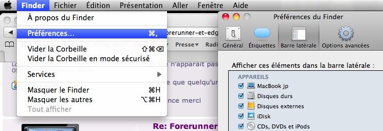 Forerunner 405 + MacOS Captur20