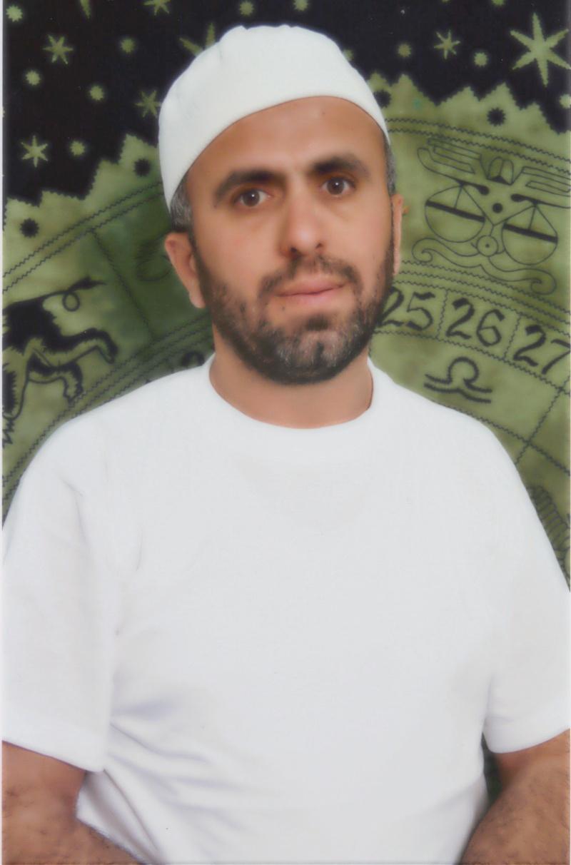 الأسير جهاد محمد عبد الهادي بني جامع 10091510