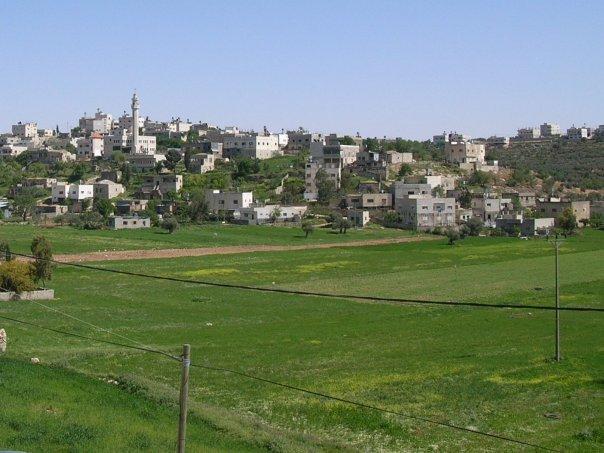 بلدة عقربا قضاء نابلس ( شرح . صور . تاريخ . حضارة . ارقام . كفاح ) 210