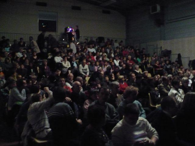 10/12/2010 –Salle des Fêtes - Vandoeuvre les Nancy (54)  2009-110