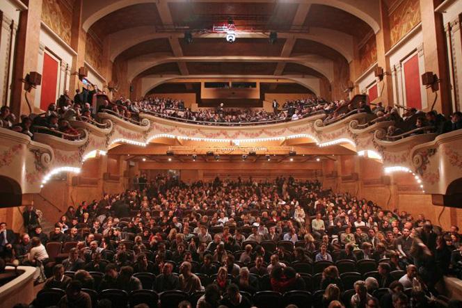 En exclusivité 2 concerts exceptionnels les 30 et 31 janvier 2011  210