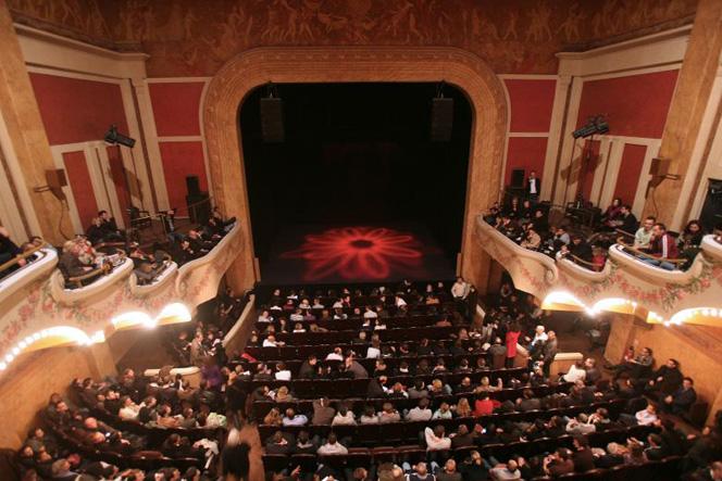 En exclusivité 2 concerts exceptionnels les 30 et 31 janvier 2011  410