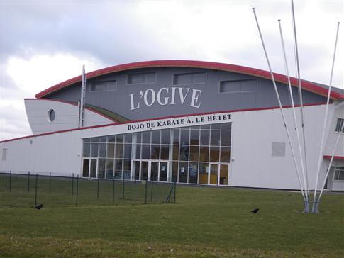 23/11/2010 -  l'Ogive à Chevigny St Sauveur (21) (France)  Get10