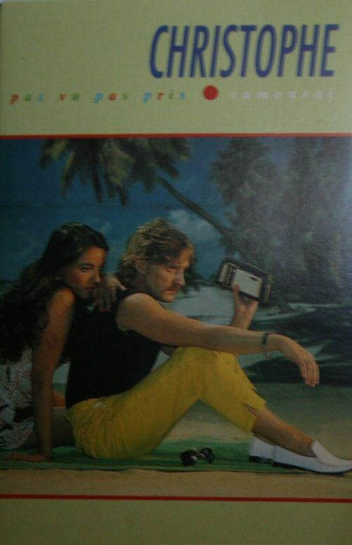 1989 Pas vu pas pris MOTORS / Distribution POLYGRAM  838 262-4 Img02210