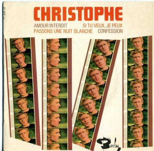 1968 Amour interdit – Passons une nuit blanche – Confession Img02510