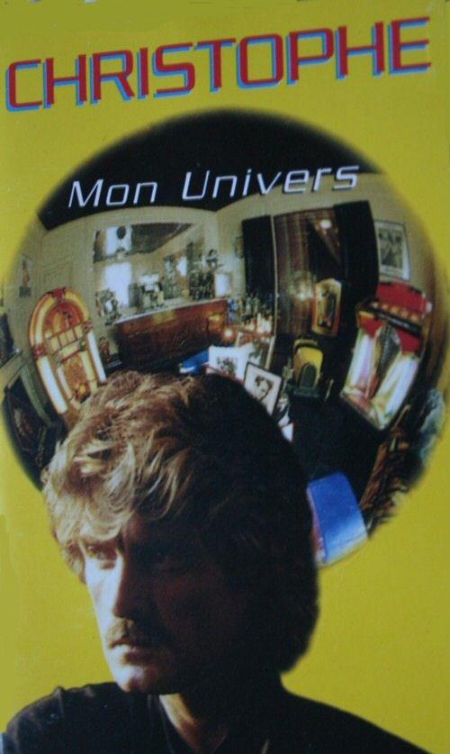 1996 Mon univers MOTORS / Distribution Sony Music  FDM 36 111-4 Img03510