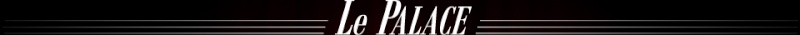 En exclusivité 2 concerts exceptionnels les 30 et 31 janvier 2011  Palace10