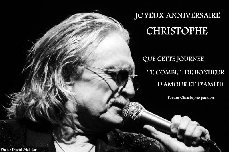 Joyeux Anniversaire christophe. Photo_16