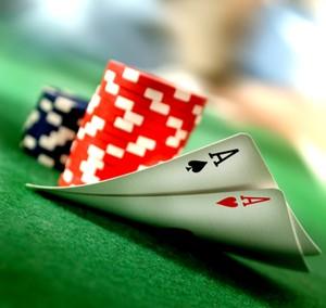 Rencontre à l'as Vega  Poker10
