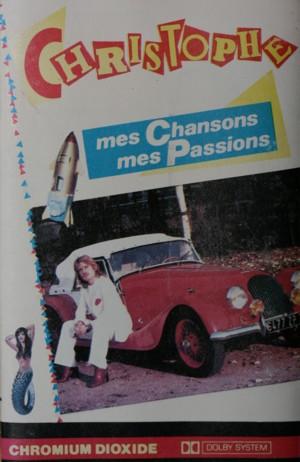 1985 Collection  * Mes chansons , mes passions * MOTORS  MMC 1003 Sans-t15