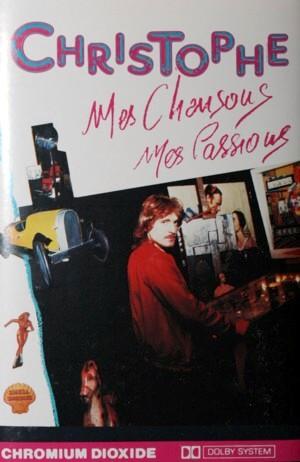 1985 Collection  * Mes chansons , mes passions * MOTORS  MMC 1006 Sans-t16