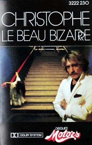 1978 Le beau bizarre  MOTORS  3222 230 Sans-t18