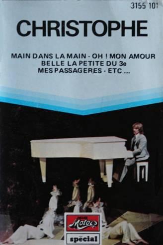 1977 Main dans la main MOTORS  spécial  3155 101 Sans-t21