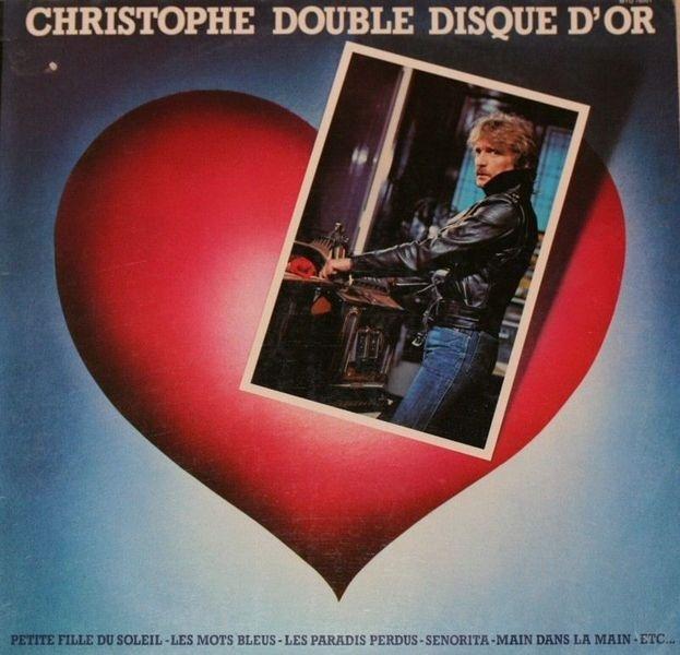 1976  ( Réédition )Double Disque d'Or MOTORS  Double 33Tr. MTO 78 001 Sans-t22