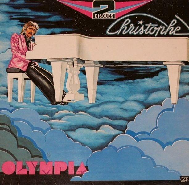 1976  ( Réédition ) Olympia MOTORS   Double 33Tr. 2676 201 Sans-t40