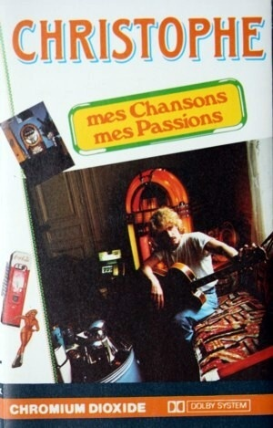 1985 Collection  * Mes chansons , mes passions * MOTORS MMC 1004 Sans-t58
