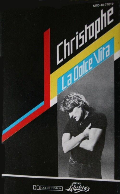 1981 La dolce vita MOTORS   33Tr. MTO 77 019 MOTORS   MTO 40.77 019 Sans-t62