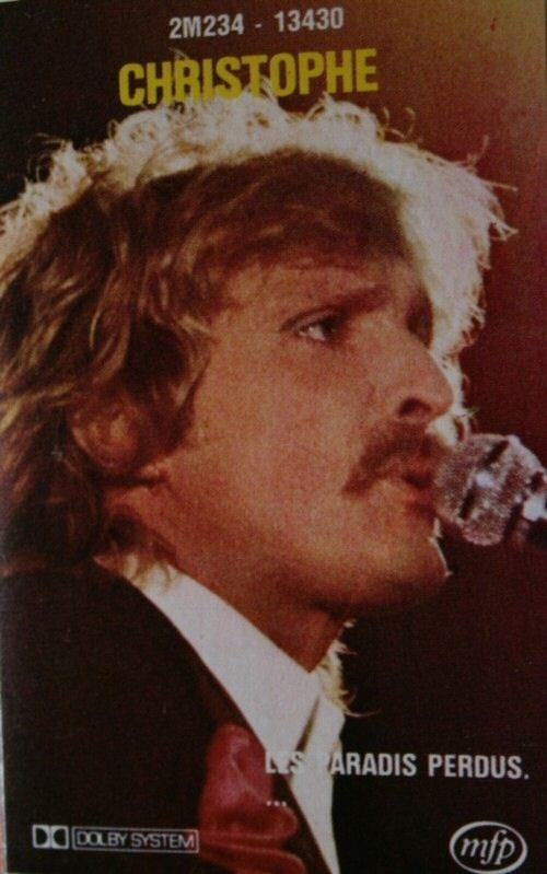1979 ( Réédition ) Les paradis perdus  MFP / EMI  2M 234 – 13430 Sans-t64