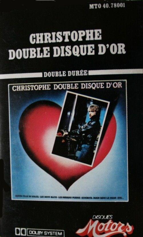 1979 ( Réédition )  Double Disque d'Or MOTORS  MTO 40.78 001 Sans-t67