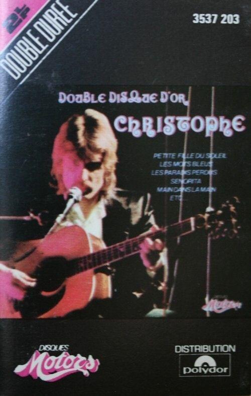 1976  Double Disque d'Or MOTORS  3537 201 Sans-t69