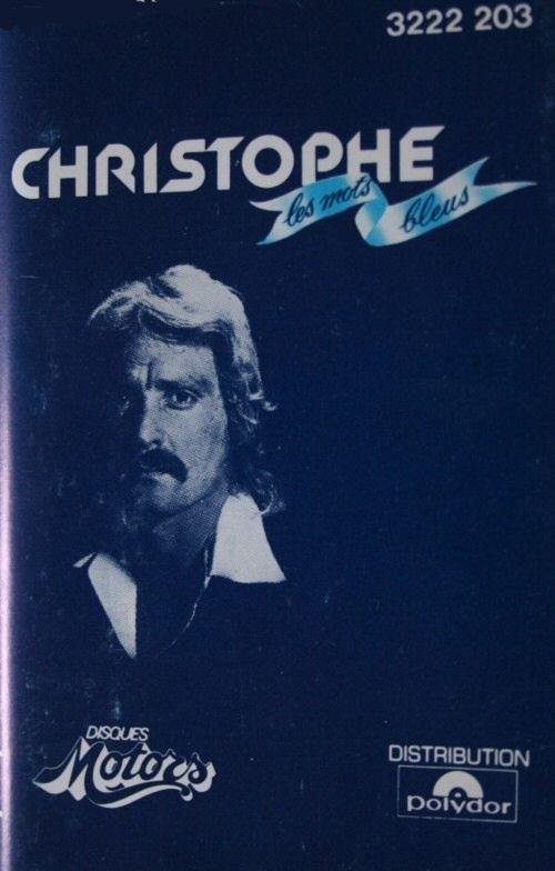 1976   Les mots bleus MOTORS  3222 203 Sans-t70