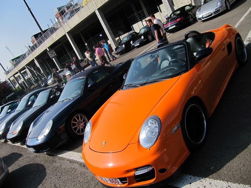 Compte rendu des Porsche Days Francorchamps 2011 Img_3110