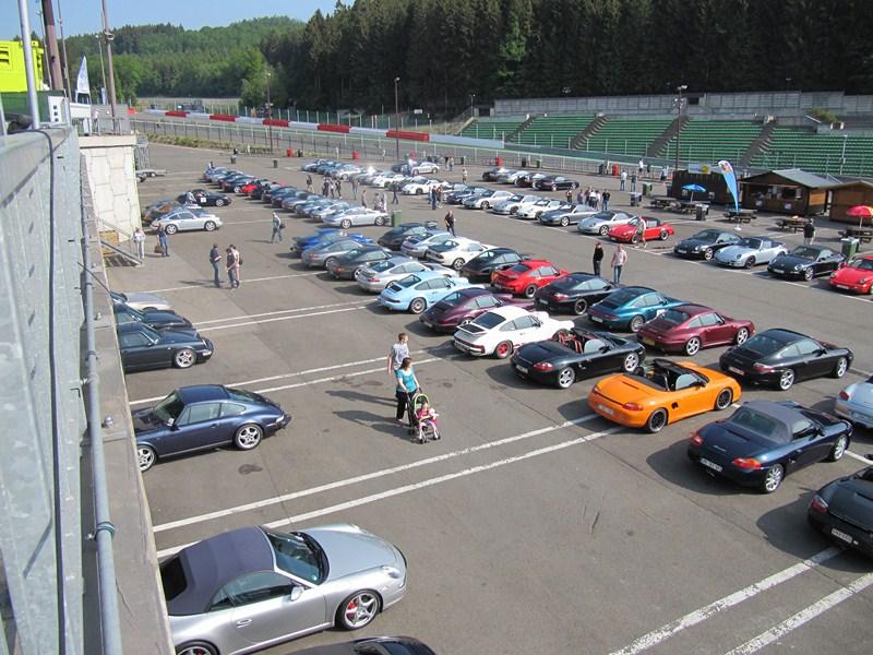 Compte rendu des Porsche Days Francorchamps 2011 Img_3111