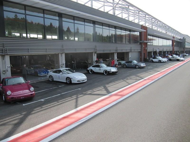Compte rendu des Porsche Days Francorchamps 2011 Img_3115