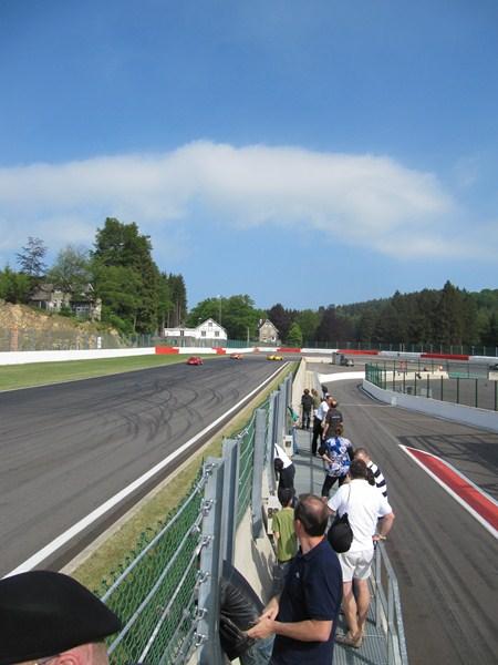 Compte rendu des Porsche Days Francorchamps 2011 Img_3116