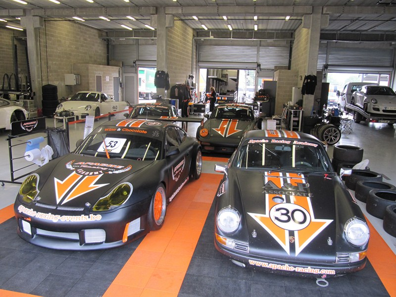 Compte rendu des Porsche Days Francorchamps 2011 Img_3117