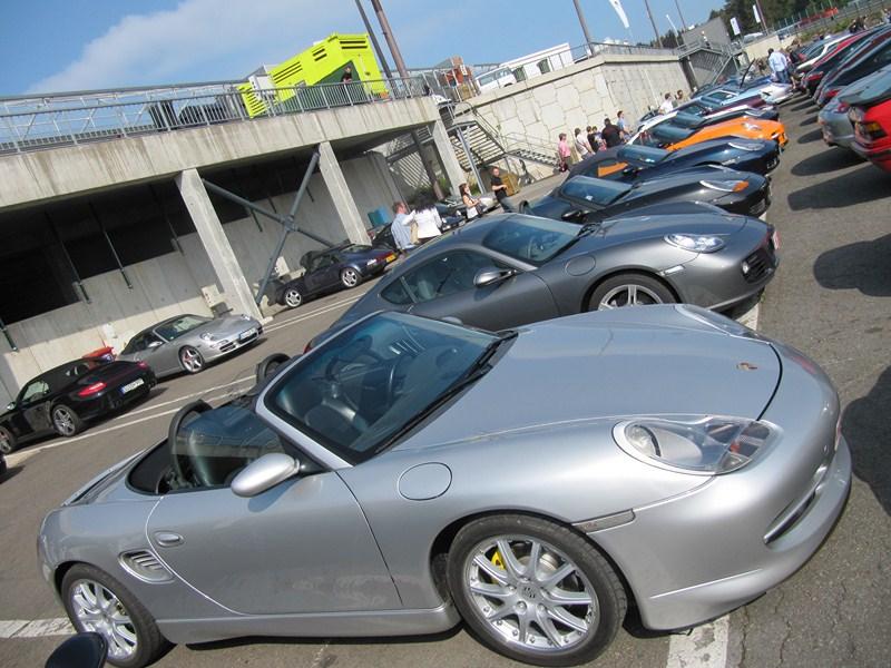 Compte rendu des Porsche Days Francorchamps 2011 Img_3121