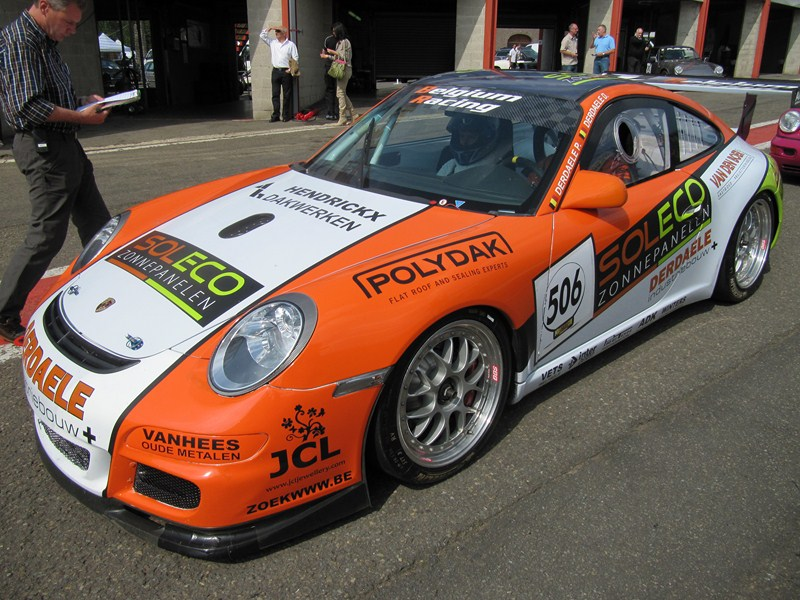 Compte rendu des Porsche Days Francorchamps 2011 Img_3126