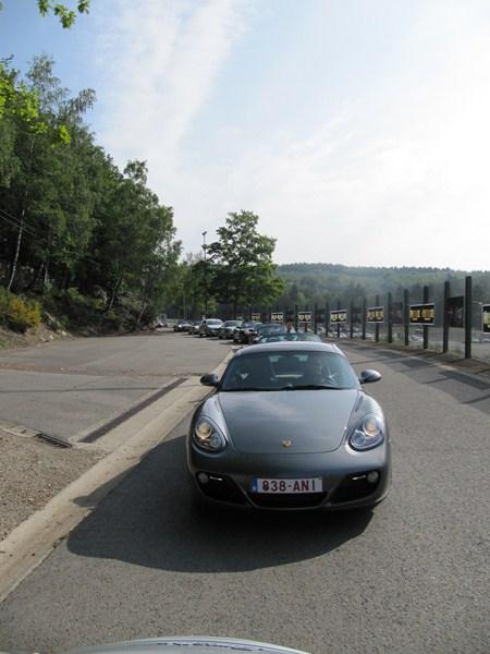 Compte rendu des Porsche Days Francorchamps 2011 - Page 2 Img_3131
