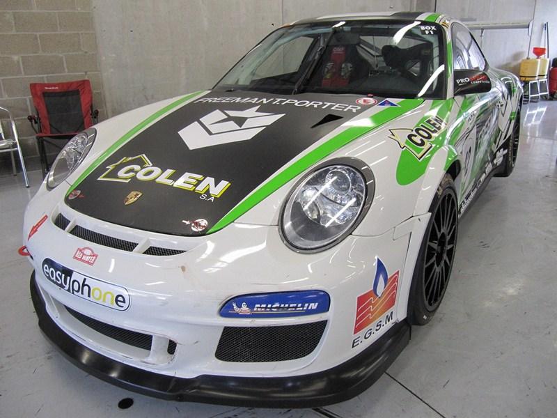 Compte rendu des Porsche Days Francorchamps 2011 - Page 2 Img_3137