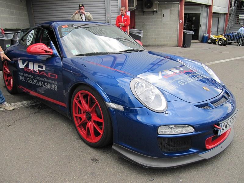 Compte rendu des Porsche Days Francorchamps 2011 Img_3218